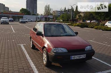 Suzuki Swift 1990 в Одессе