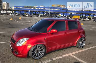 Suzuki Swift 2007 в Киеве