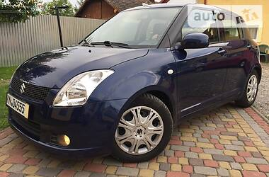Suzuki Swift 2008 в Стрые