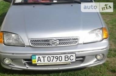 Suzuki Swift 2003 в Ивано-Франковске