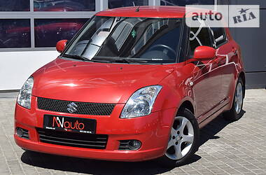 Suzuki Swift 2009 в Одессе
