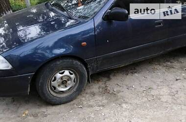 Suzuki Swift 1996 в Каланчаке