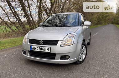 Suzuki Swift 2006 в Кривом Роге