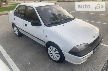Suzuki Swift 1996 в Горишних Плавнях