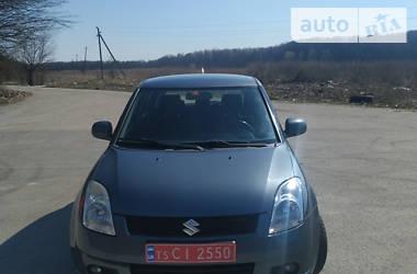 Suzuki Swift 2007 в Виннице