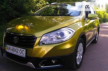 Suzuki SX4 2014 в Прилуках