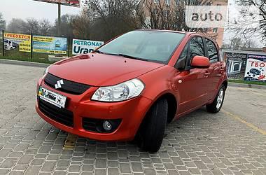 Suzuki SX4 2008 в Кропивницком