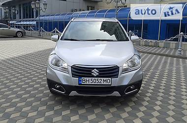 Suzuki SX4 2015 в Одессе