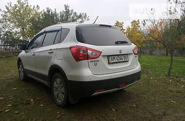 Suzuki SX4 2014 в Коростышеве