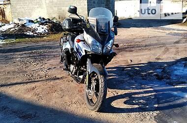 Мотоцикл Многоцелевой (All-round) Suzuki V-Strom 650 2005 в Черкассах