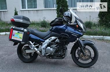 Suzuki V-Strom 2003 в Виннице