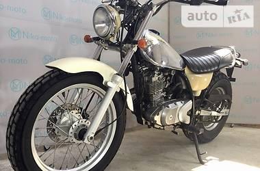 Suzuki VanVan 2003 в Одессе
