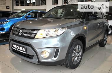 Suzuki Vitara 1.6L 2WD GL+ 6AT