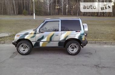 Suzuki Vitara 1990 в Славутиче