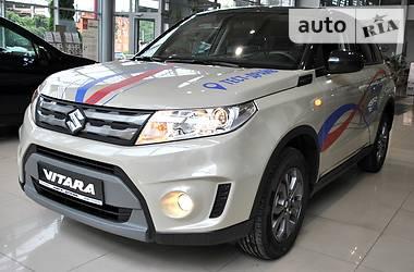 Suzuki Vitara 1.6L 4WD