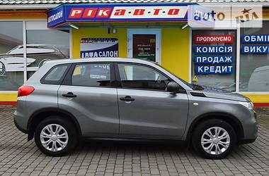 Suzuki Vitara 2017 в Львове