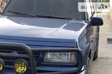 Suzuki Vitara 1998 в Львове