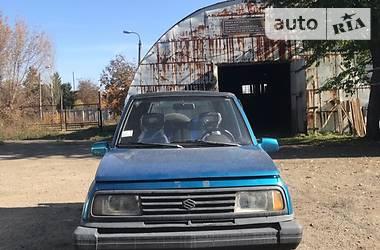 Suzuki Vitara 1992 в Коломиї