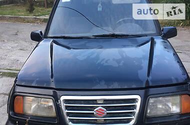 Suzuki Vitara 1997 в Сваляве