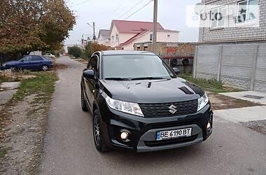 Suzuki Vitara 2017 в Николаеве