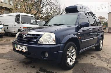 Suzuki XL7 Grand Vitara XL7 2003