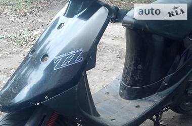 Suzuki ZZ 2000 в Запорожье