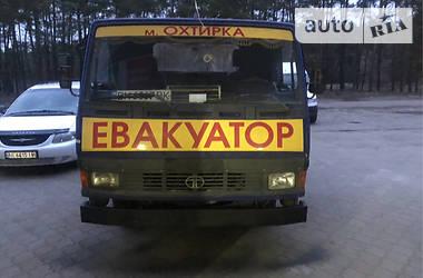 TATA 1618 2006 в Охтирці
