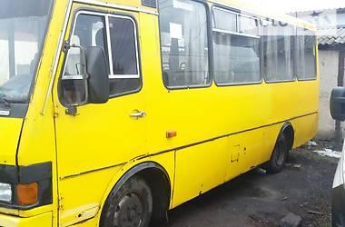 Городской автобус TATA A079 2008 в Покровске