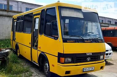 Городской автобус TATA A079 2008 в Виннице