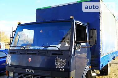 TATA LPT 613 2008 в Киеве