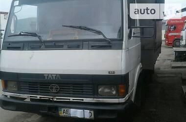 TATA LPT 613 2007 в Днепре
