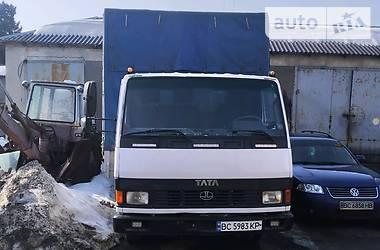 TATA LPT 613 2008 в Львове