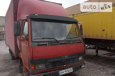 TATA LPT 613 2008 в Мариуполе