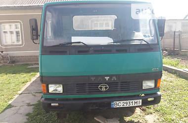 TATA LPT 613 2005 в Черновцах