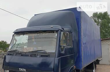 Тентований TATA LPT 613 2008 в Харкові