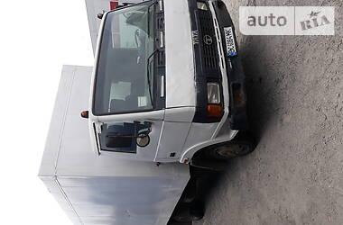 Фургон TATA LPT 613 2008 в Львові