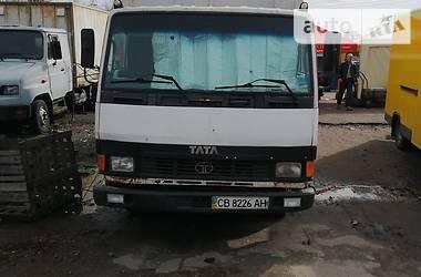 TATA LPT 2008 в Чернігові