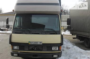 TATA T 713 2011 в Краматорске