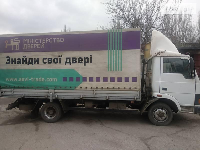 TATA T 713 2013 в Запорожье