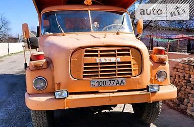 Tatra 148 1982 в Днепре