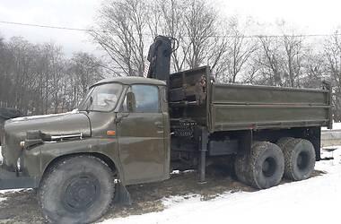 Tatra 148 1986 в Рахове