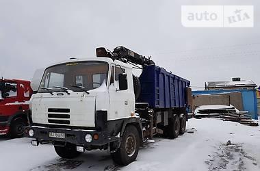 Tatra 815 1989 в Харькове