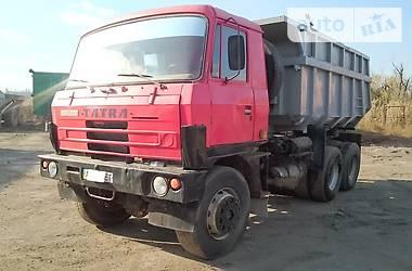 Tatra 815 1984 в Костянтинівці