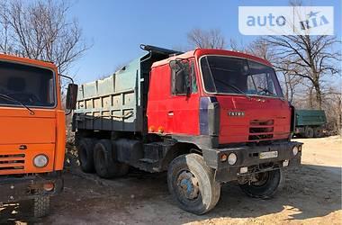 Tatra 815 1987 в Бахмуті