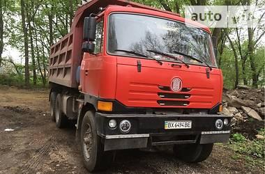 Tatra 815 1989 в Боярці