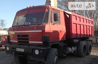 Tatra 815 1989 в Одесі