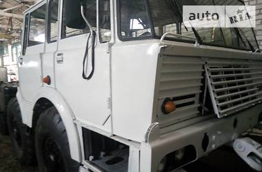 Tatra 815 1989 в Кременчуці