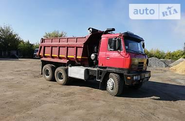 Tatra 815 1986 в Умані