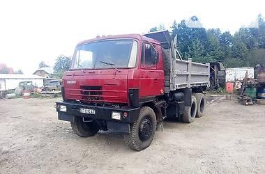 Tatra 815 1986 в Долині