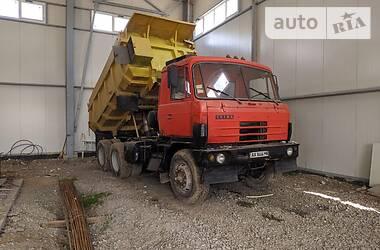 Tatra 815 1990 в Києві